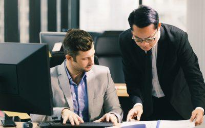 Quels sont les avantages que l'on peut retrouver dans une entreprise en tant que salarié ?